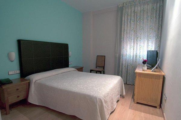 Hotel Puerta de Cazorla - фото 1