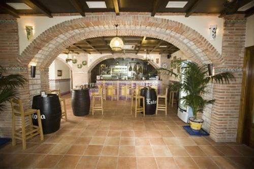 Hotel Puerta de Cazorla - фото 18