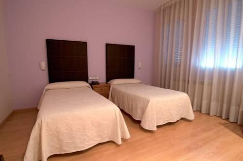 Hotel Puerta de Cazorla - фото 4