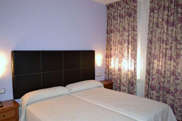 Hotel Puerta de Cazorla - фото 5