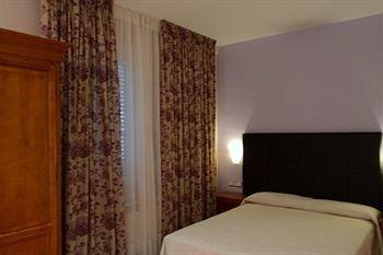 Hotel Puerta de Cazorla - фото 6