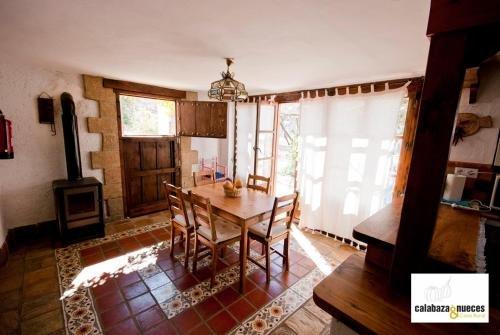 Casa Rural Calabaza & Nueces - фото 30
