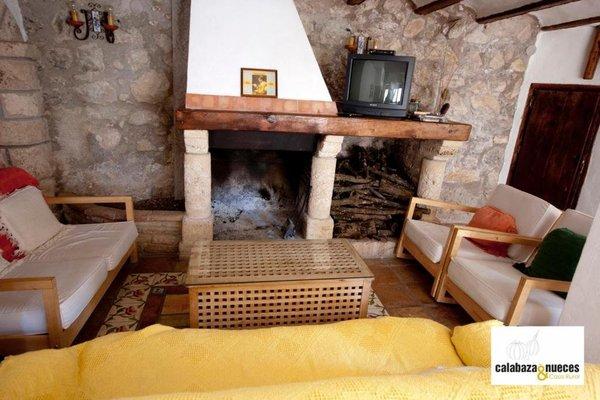 Casa Rural Calabaza & Nueces - фото 1