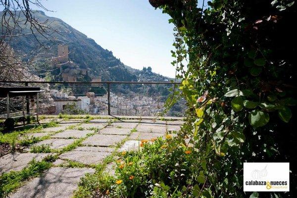 Casa Rural Calabaza & Nueces - фото 10