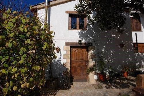 Casa Rural Calabaza & Nueces - фото 16