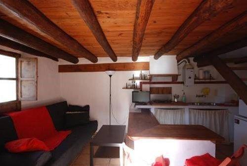 Casa Rural Calabaza & Nueces - фото 17