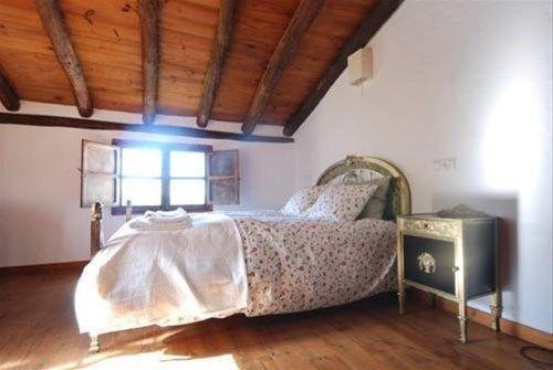 Casa Rural Calabaza & Nueces - фото 18