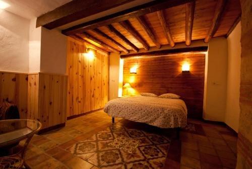 Casa Rural Calabaza & Nueces - фото 20