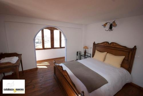 Casa Rural Calabaza & Nueces - фото 21
