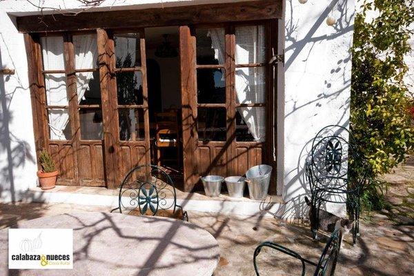 Casa Rural Calabaza & Nueces - фото 4