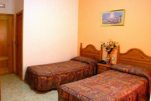 Hotel Limas - фото 1