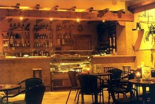 Hotel Limas - фото 10