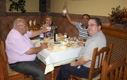 Hotel Limas - фото 12