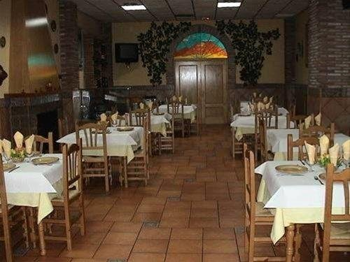 Hotel Limas - фото 13