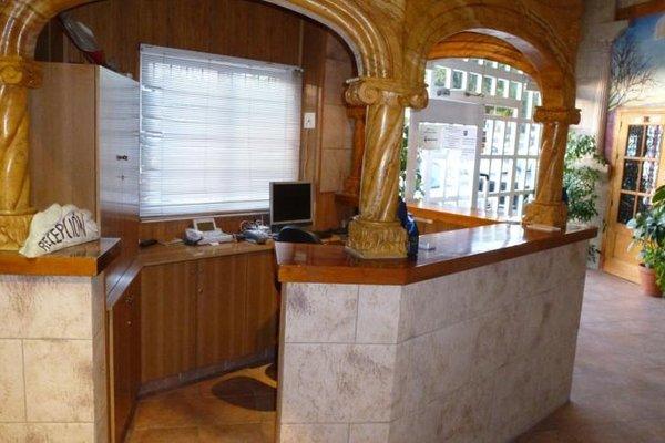 Hotel Limas - фото 18