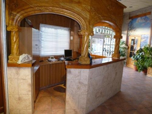 Hotel Limas - фото 19
