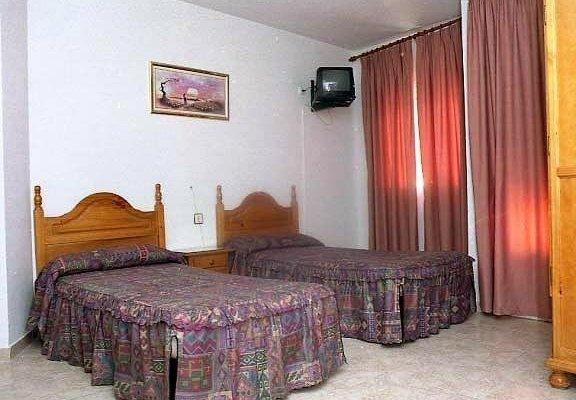 Hotel Limas - фото 2