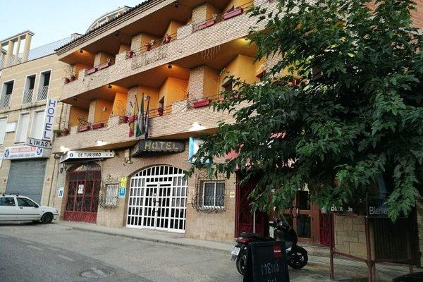 Hotel Limas - фото 22