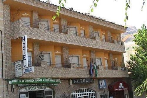 Hotel Limas - фото 23