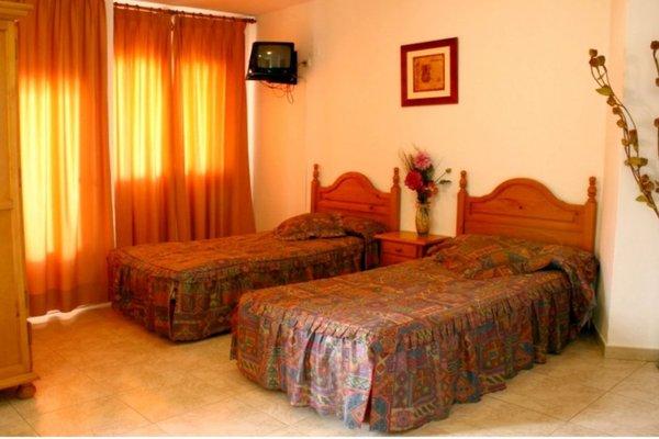 Hotel Limas - фото 5