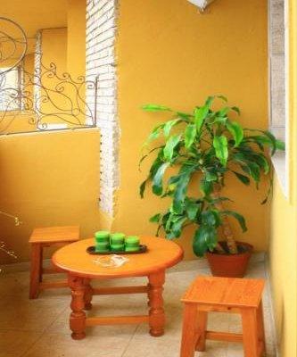 Hotel Limas - фото 7