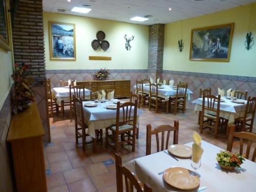 Hotel Limas - фото 9