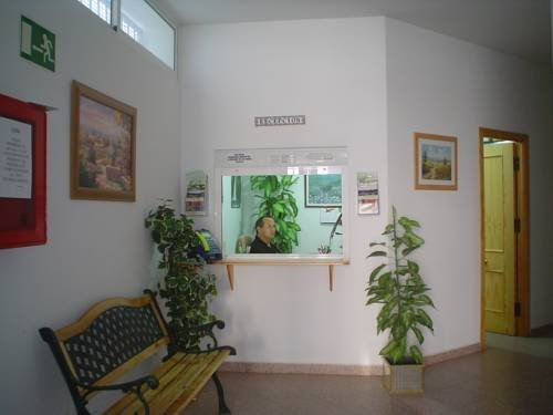 Apartamentos Cazorlapart - фото 11