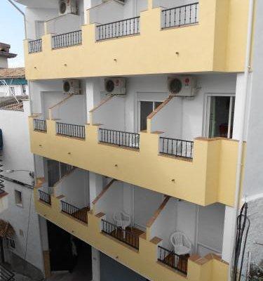 Apartamentos Cazorlapart - фото 14