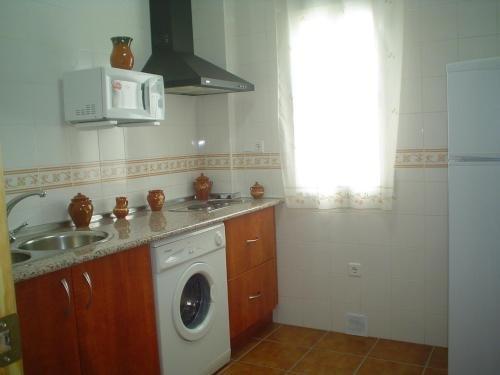 Apartamentos Cazorlapart - фото 8