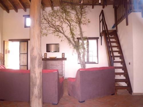 Casas Rurales Sierra Norte - фото 11