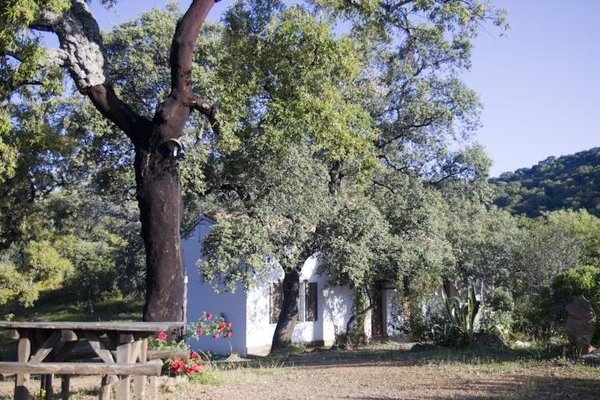 Casas Rurales Sierra Norte - фото 17