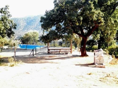 Casas Rurales Sierra Norte - фото 18