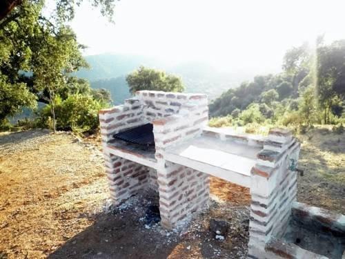 Casas Rurales Sierra Norte - фото 19