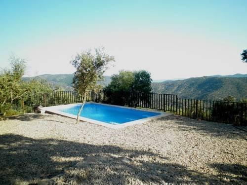 Casas Rurales Sierra Norte - фото 21
