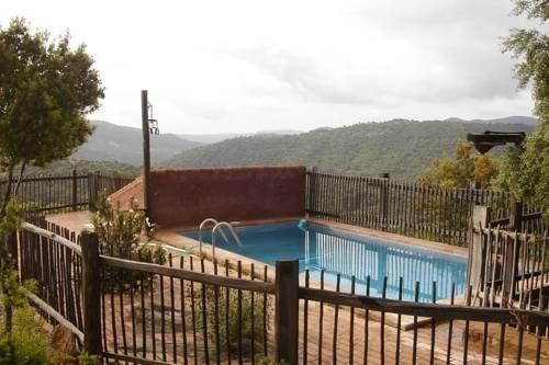 Casas Rurales Sierra Norte - фото 22