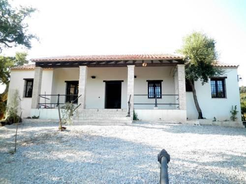 Casas Rurales Sierra Norte - фото 23