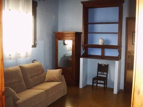 Гостиница «La Carrasca», Катраль
