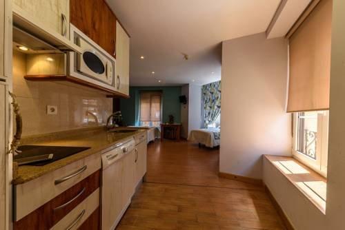 Hosteria Villa de Castro - фото 13
