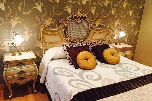 Hosteria Villa de Castro - фото 2