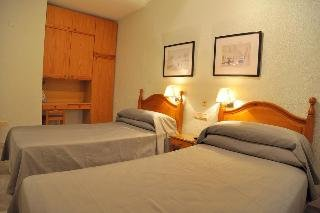 Hotel Zaymar - фото 1