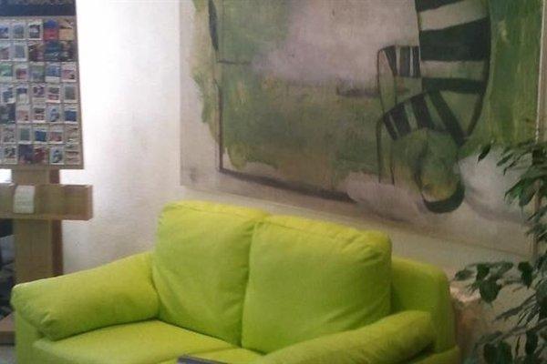 Hotel Zaymar - фото 10
