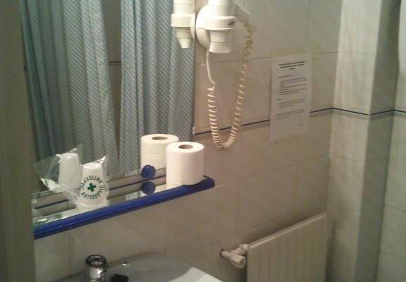 Hotel Zaymar - фото 11