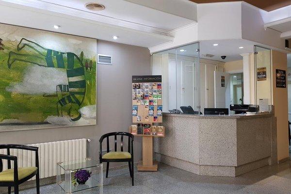 Hotel Zaymar - фото 17