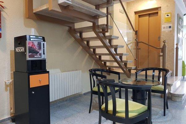 Hotel Zaymar - фото 19