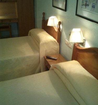 Hotel Zaymar - фото 2
