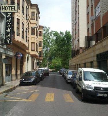 Hotel Zaymar - фото 23