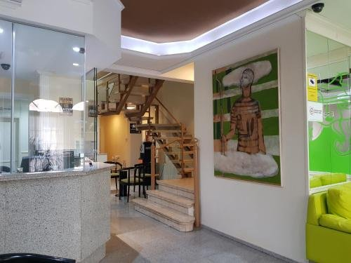 Hotel Zaymar - фото 4