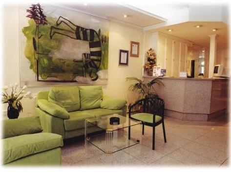 Hotel Zaymar - фото 6