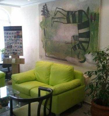 Hotel Zaymar - фото 9