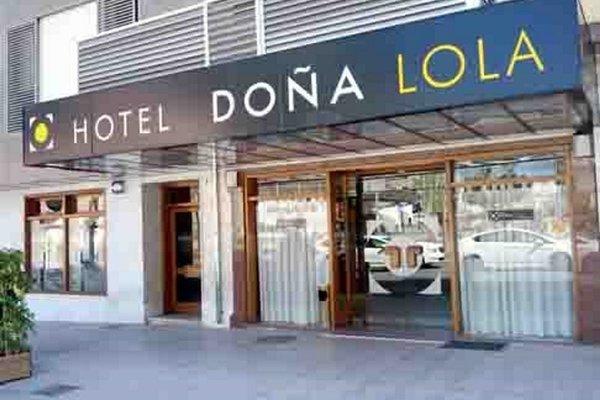 Dona Lola - фото 18